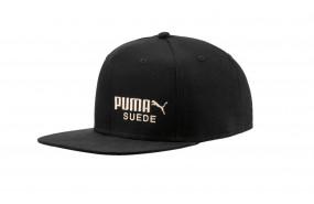 PUMA ARCHIVE SUEDE CAP