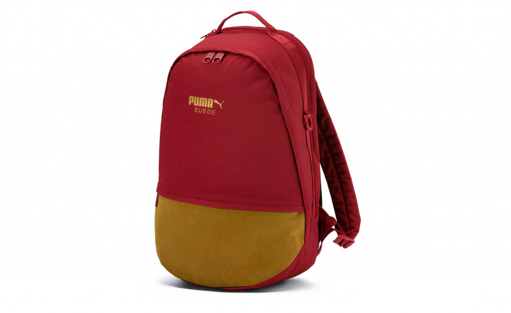 PUMA SUEDE BACKPACK IMAGE 1