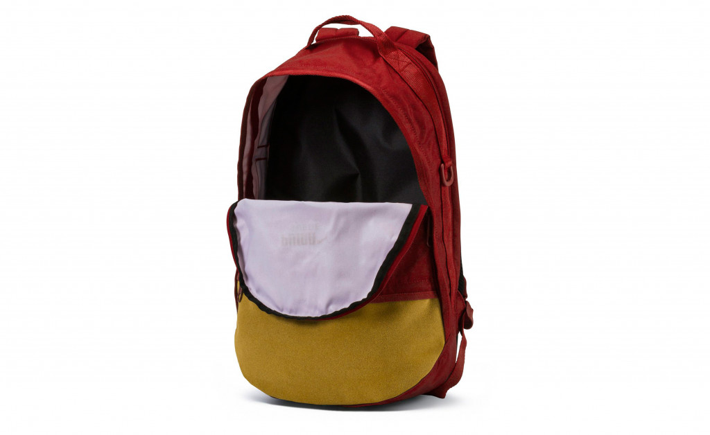 PUMA SUEDE BACKPACK IMAGE 4