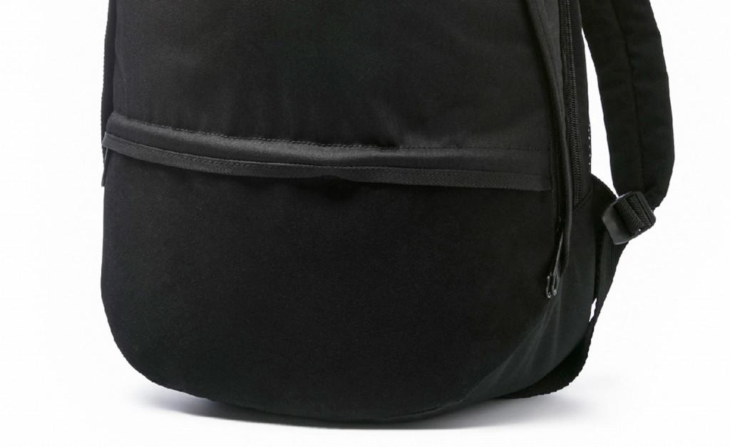 PUMA SUEDE BACKPACK IMAGE 3