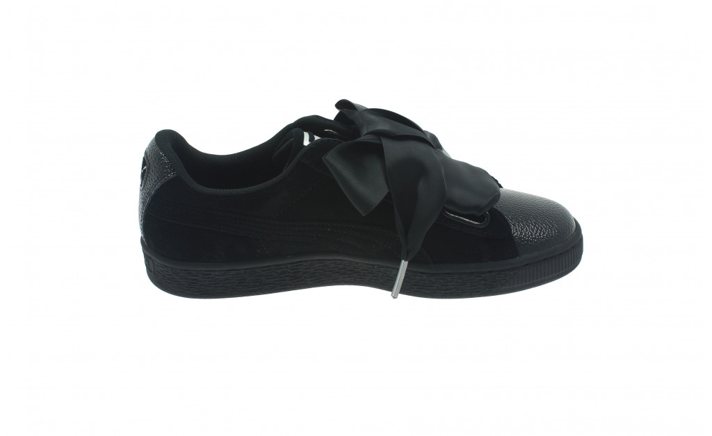 PUMA SUEDE HEART BUBBLE MUJER IMAGE 8