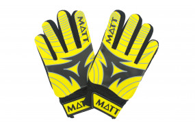 MATT GOALKEEPER GLOVES BASIC
