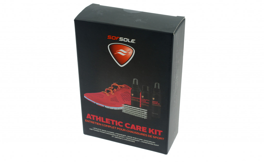 SOFSOLE ATHLETIC CARE KIT IMAGE 1
