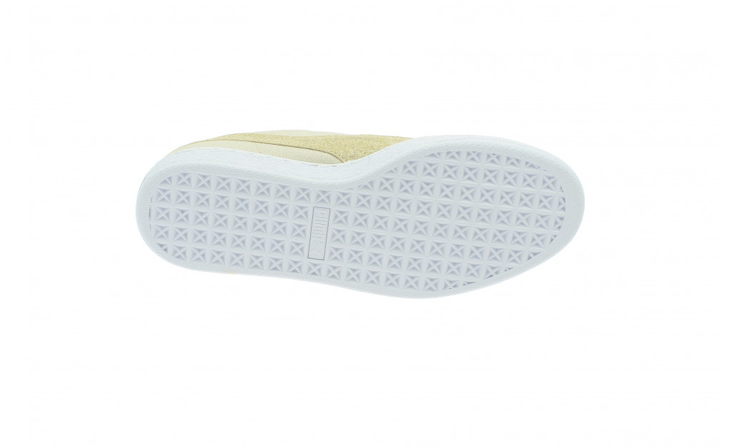 PUMA BASKET HEART CANVAS MUJER IMAGE 5