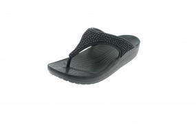 CROCS SLOAN DIAMANTE FLIP