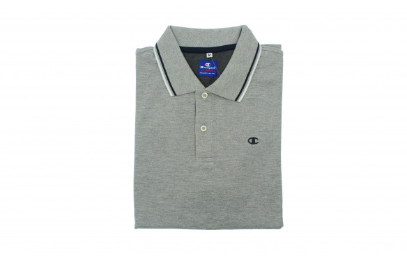 CHAMPION POLO LIGHT COTTON PIQUE
