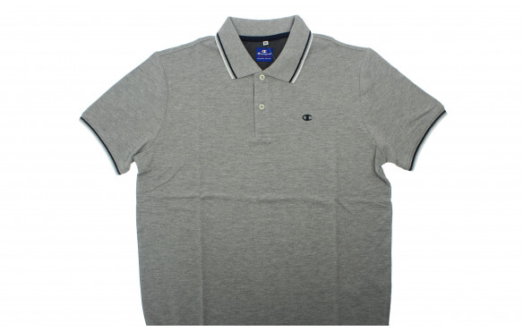 CHAMPION POLO LIGHT COTTON PIQUE_MOBILE-PIC3