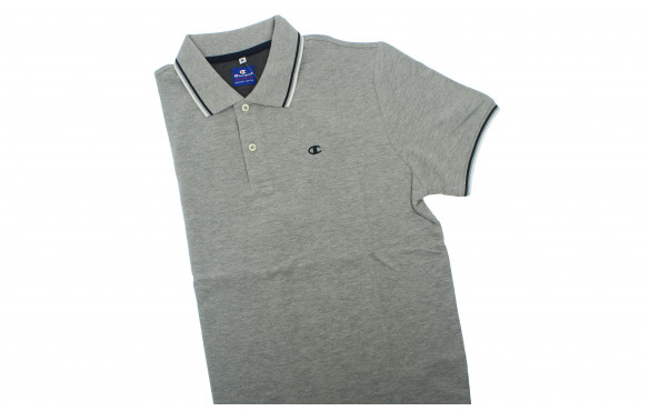 CHAMPION POLO LIGHT COTTON PIQUE_MOBILE-PIC4