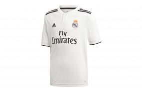 adidas PRIMERA EQUIPACIÓN REAL MADRID JUNIOR