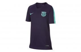 NIKE FC BARCELONA BREATHE SQUAD NIÑO 18/19