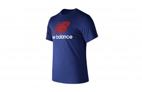 NEW BALANCE MC LOGO