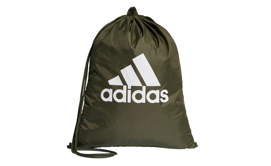 adidas SPORTS GYM SACK IMAGE 1