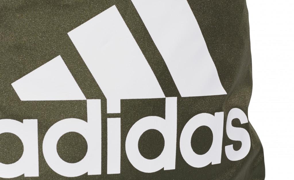 adidas SPORTS GYM SACK IMAGE 3