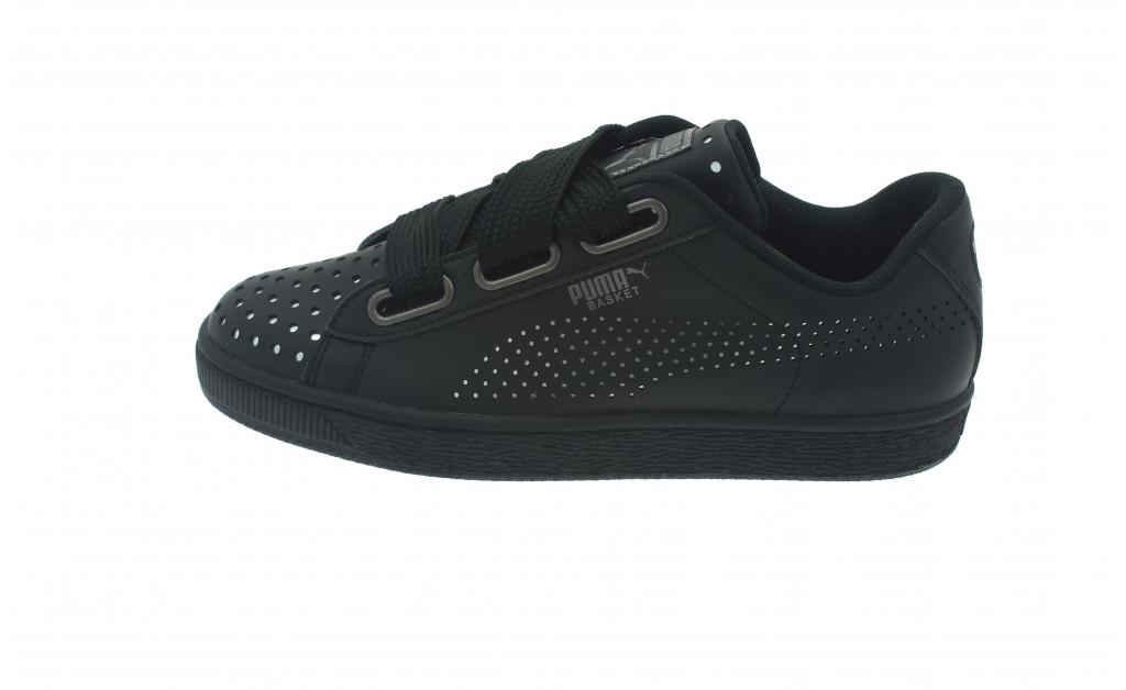 PUMA BASKET HEART ATH LUX MUJER IMAGE 7