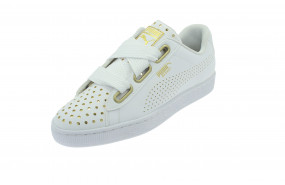 PUMA BASKET HEART ATH LUX MUJER