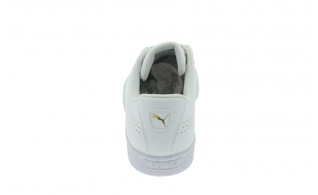 PUMA BASKET HEART ATH LUX MUJER IMAGE 2