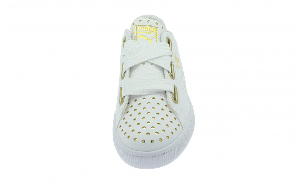 PUMA BASKET HEART ATH LUX MUJER IMAGE 4