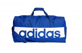 adidas LINEAR PERFORMANCE DUFFEL BAG LARGE