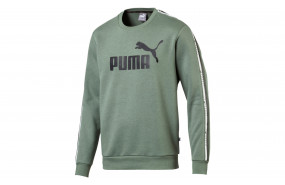 PUMA TAPE CREW SWEAT