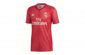 adidas TERCERA EQUIPACIÓN REAL MADRID 18/19