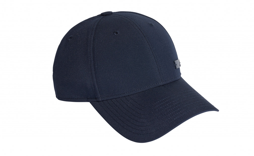 adidas CAP LIGHTWEIGHT METAL BADGE IMAGE 1