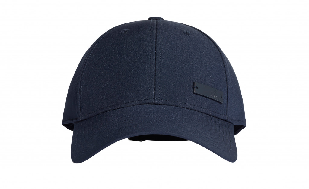 adidas CAP LIGHTWEIGHT METAL BADGE IMAGE 6