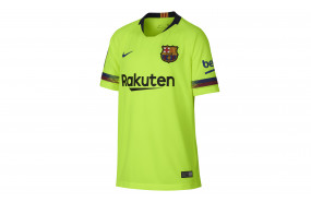 NIKE FC BARCELONA STADIUM AWAY NIÑO 18/19