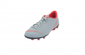 NIKE VAPOR 12 CLUB FG/MG JUNIOR