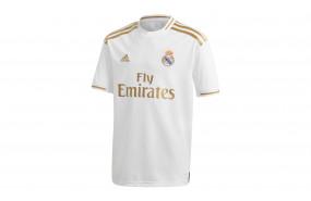 adidas PRIMERA EQUIPACIÓN REAL MADRID JUNIOR 19/20