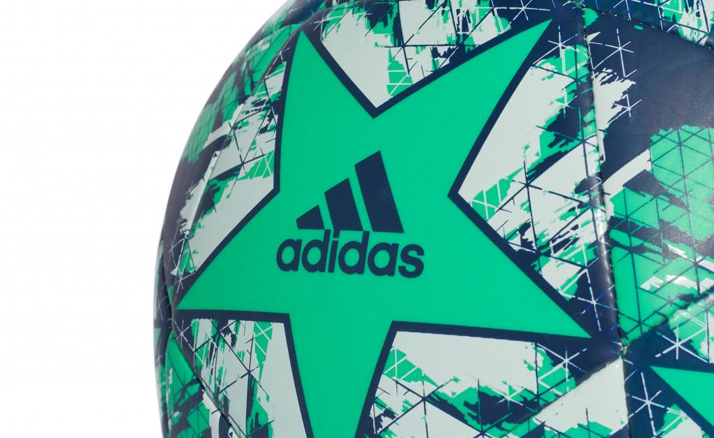 adidas FINALE REAL MADRID CAPITANO IMAGE 5
