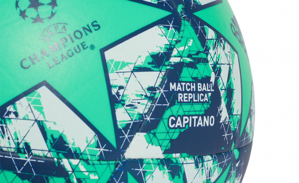 adidas FINALE REAL MADRID CAPITANO IMAGE 6